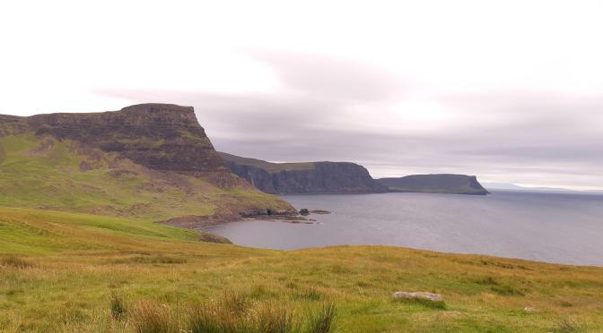 Speciale Scotland: tra fantasmi, scogliere, highland e whiskey