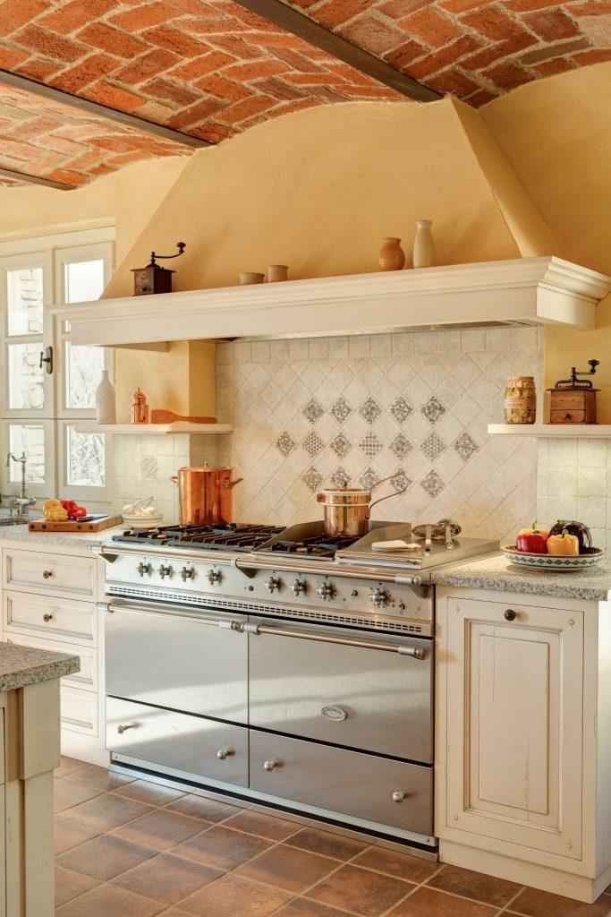 Le più belle Cucine country chic personalizzabili - Nell\'Essenziale