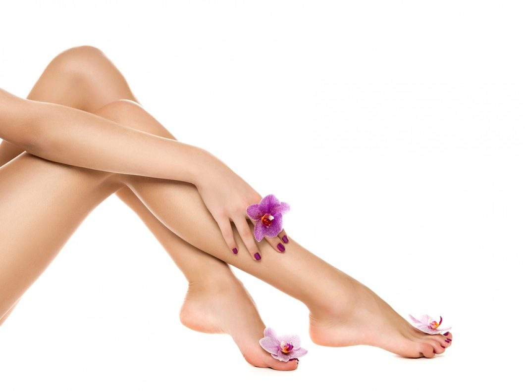 Leg veins treatment