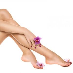 Leg veins treatment