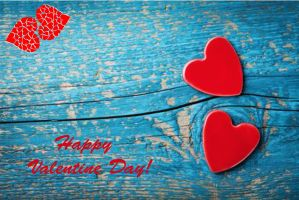 Nell laser valentine promotion