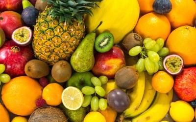 recettes de purées de fruits – préférées des petits et des grands !