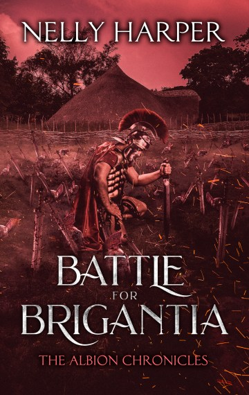 Battle for Brigantia