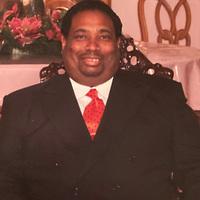 Mr. Daniel Carnell Hall