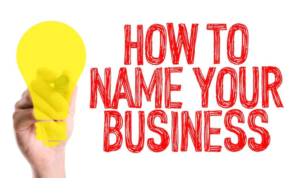 business name proposal