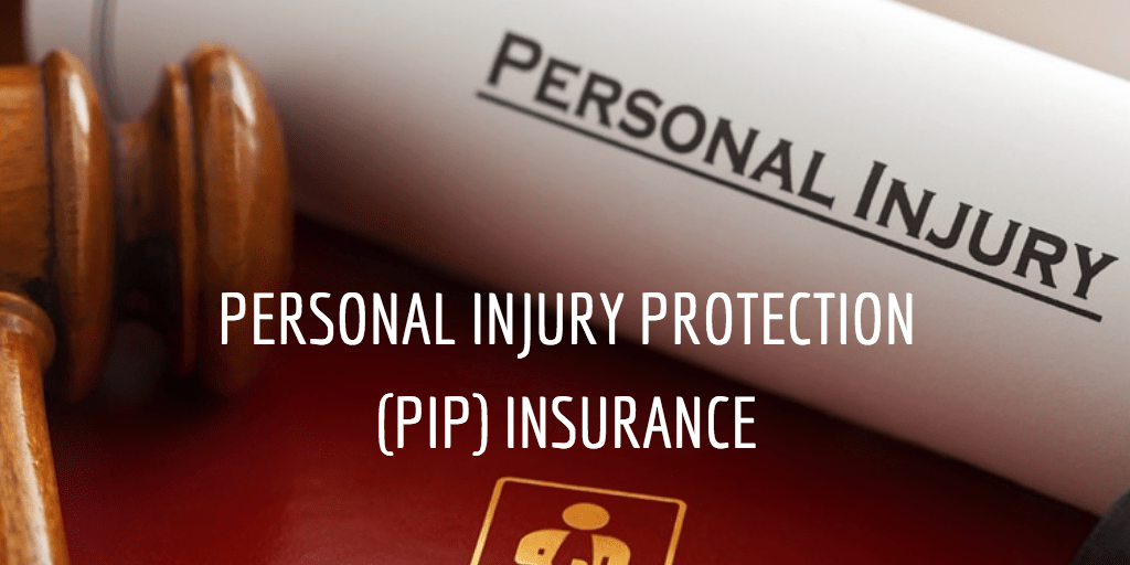 Personal Injury Protection Pip Insurance Blog Nelson