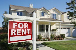 remodeling rental property