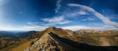 Colorado Roadless Area