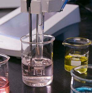 General Analytical Tests