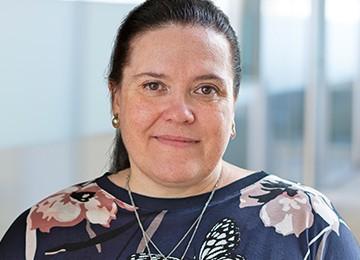 Nancy Vanderlinden