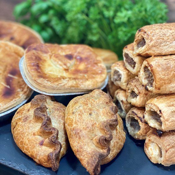 Pastries & Pies