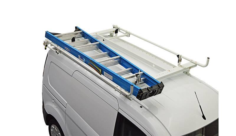 kargo master kargo master compact vans clamp lock ladder rack 40873 40873 titan truck and accessories