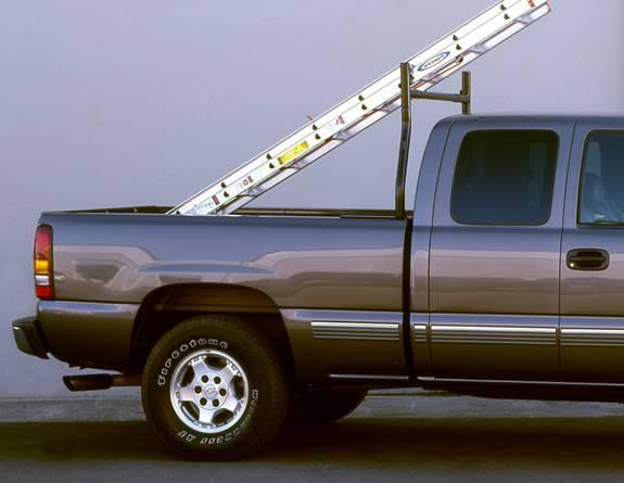 kargo master kargo master econo ladder rack 30050 30050 titan truck and accessories