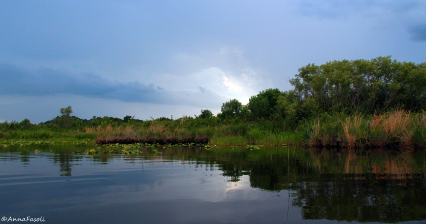Half Moon Lake (Anna Fasoli)