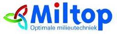 Miltop logo