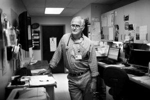 Dr. Tim Alford NEMiss.news