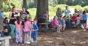 2018 Back-to-School Health Fair