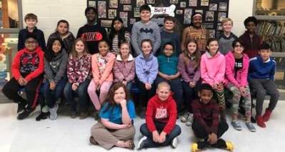 March students of month 3-5