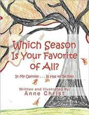 Anne Christ book