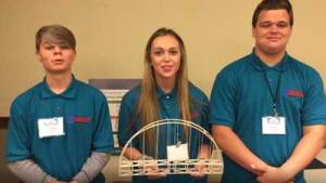 Union County MS East Union Attendance Center wins at national STEM competition