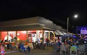 Union County MS Ecru 2019 Peach Festival night