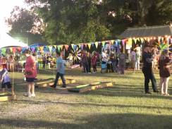 New Albany MS Family & Friends Play all day