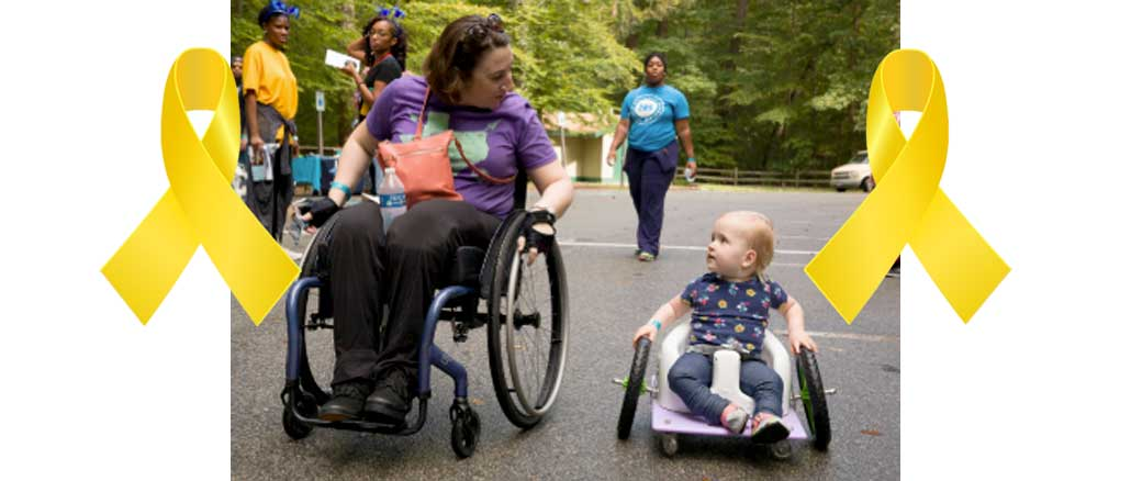 New Albany MS Spina Bifida Awareness