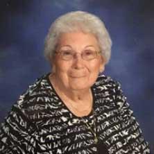 New Albany MS Violet Merle Thomas Richardson obituary
