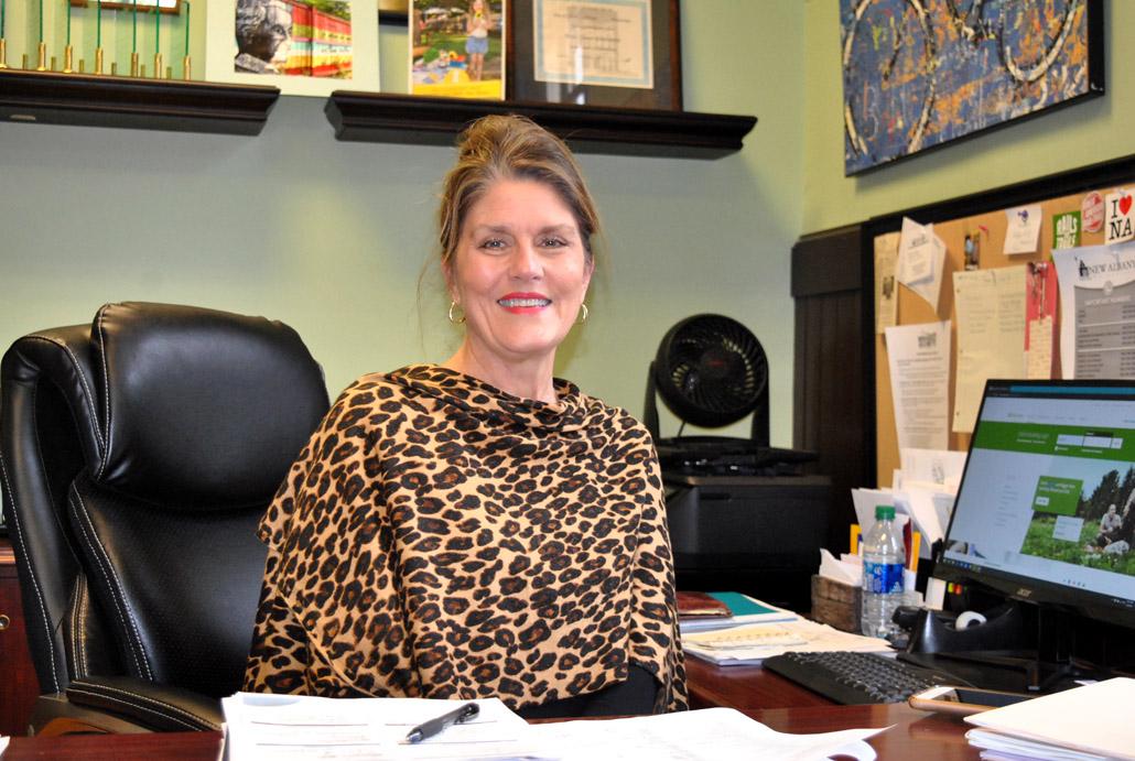 community development director