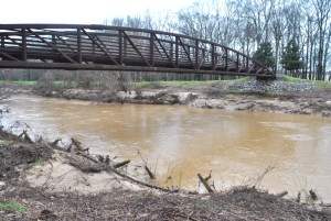 Little Tallahatchie River in Union County NEMiss.News