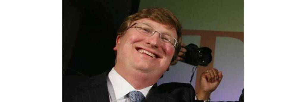 New Albany MS tate reeves