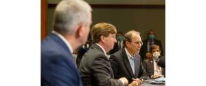 NEMiss.news Gunn, Reeves and Hosemann announce agreement on CARES funds