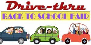 NEMiss.news Baptist Hosp. drive-thru back-to-school fair