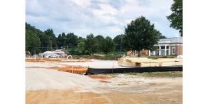 NEMiss.news Jack's restaurant construction underway
