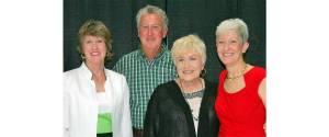 NEMiss.news Joyce Sumners and children