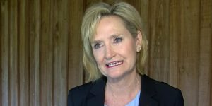 NEMiss.News Cindy Hyde-Smith Least effective US Senator