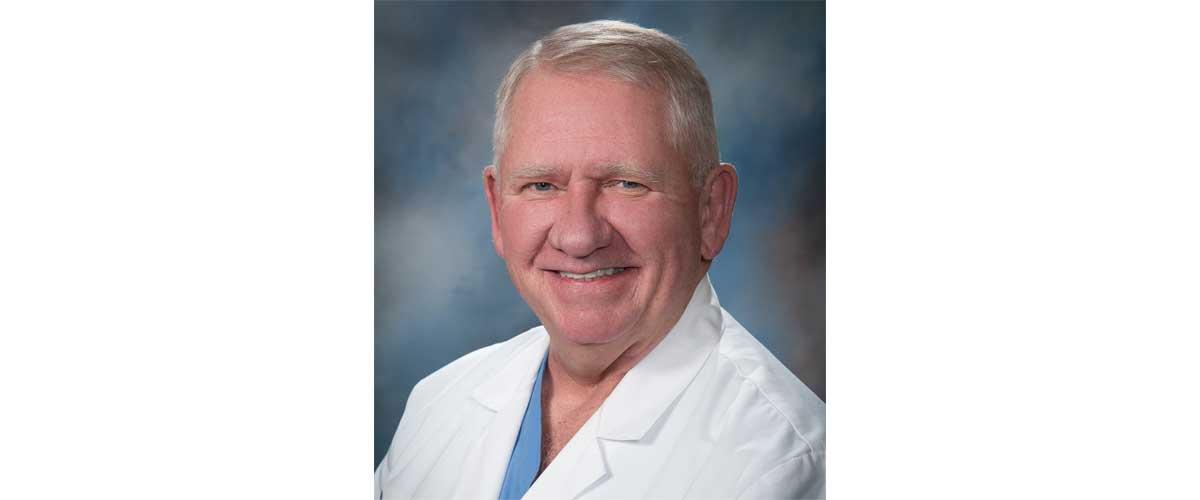 NEMiss.News Dr. Barnett new chief medical officer