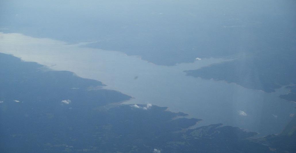 NEMiss.News Sardis Lake