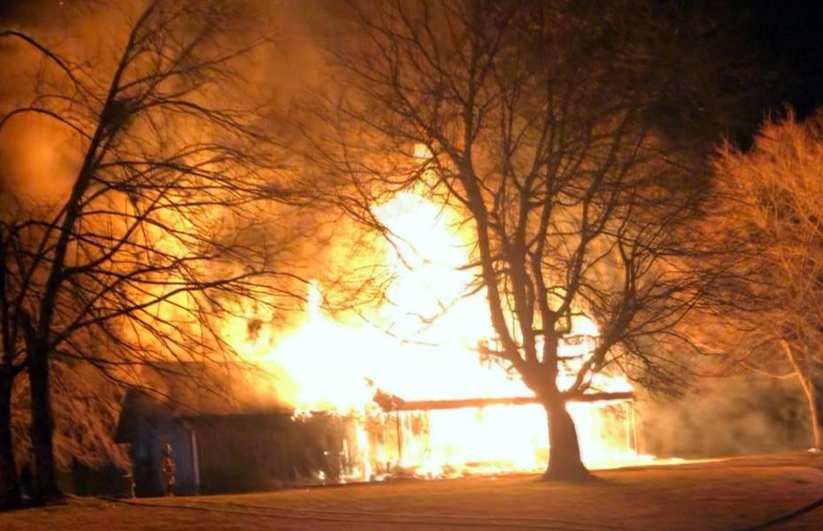 NEMiss.news Fatal fire