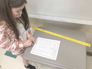 Measuring NAES 1