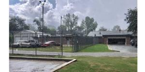 NEMiss.News Storm clouds over jail