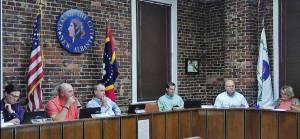 NEMiss.News New Albany Alderman meet 10-5-2021