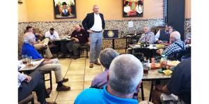 NEMiss.News Philip Gunn at New Albany Rotary