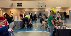NEMiss.News Pontotoc Job Fair