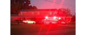Nemiss.News First responders on scene, Denmill Rd.