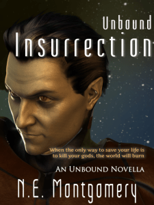 Insurrection Cover 2