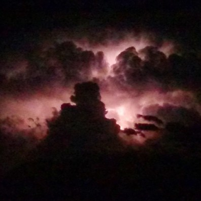 #lightning #storm