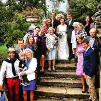 #cedrichelene #mariage #spitzfamilia #marseille