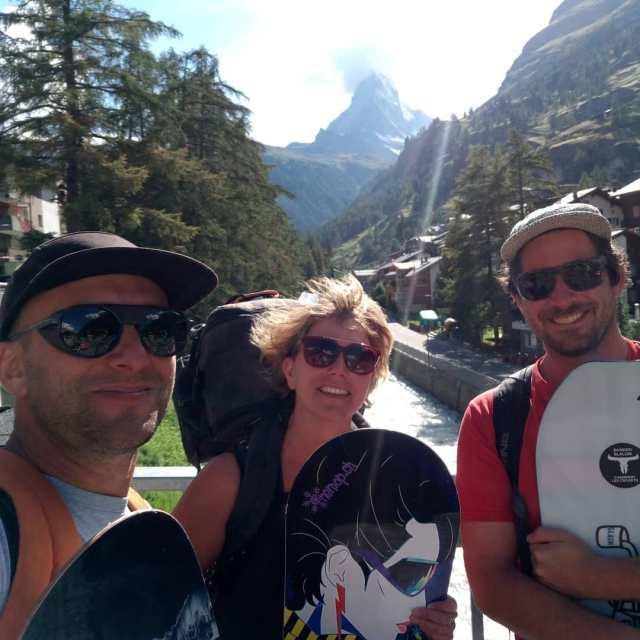 #souvenir #ete2020 #frisek #zermatt @frisek @vvchiche @snowparkzermatt @glacieroptics @haewear