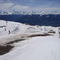 #springsession #montana #frisek @cmsnowpark @frisek